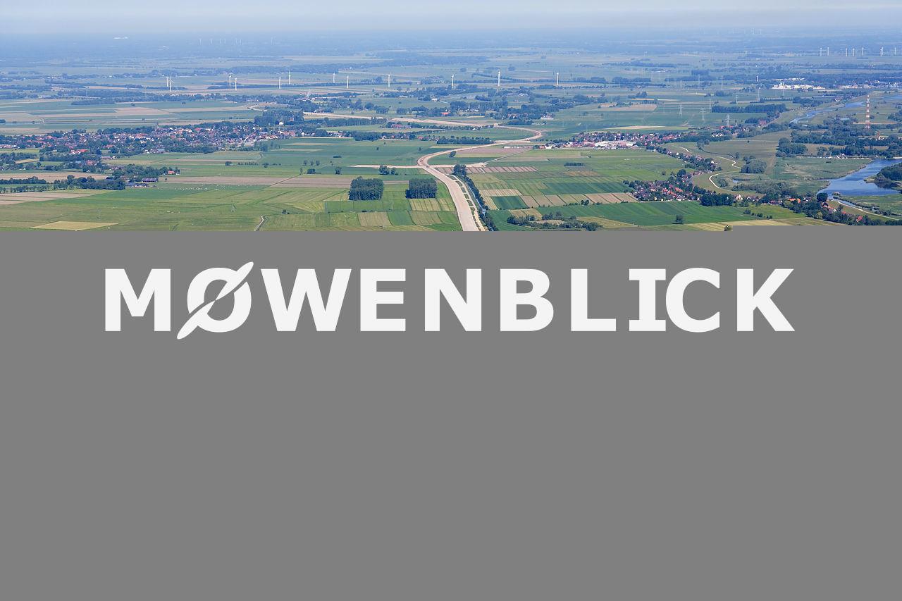 neue B 212 Luftbild