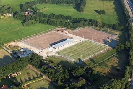 Sportplatz Köttersweg