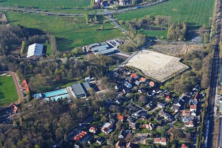 Schwimmbad Wildeshausen
