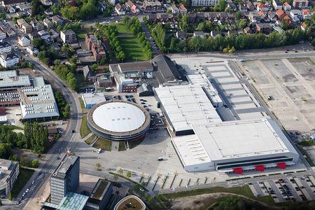 Weseremshalle