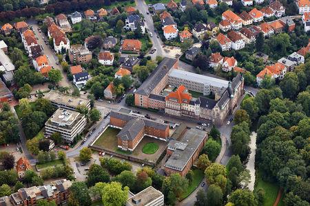 Landgericht Oberlandesgericht