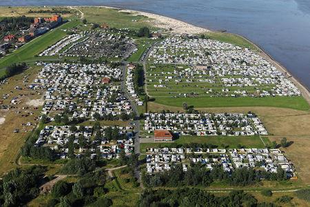 Campingplatz Schillig