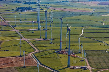 Windpark Hammrichhausen