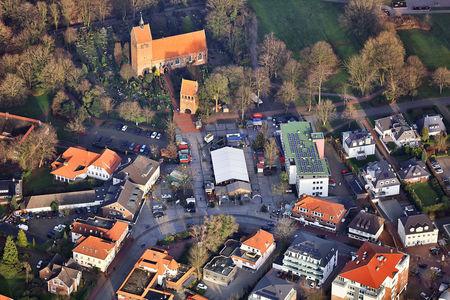 Weihnachtsmarkt Bad Zwischenahn