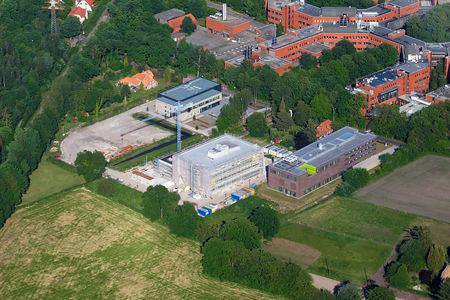 Forschungslabor Universität