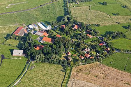 Rundort Ziallerns Ostfriesland