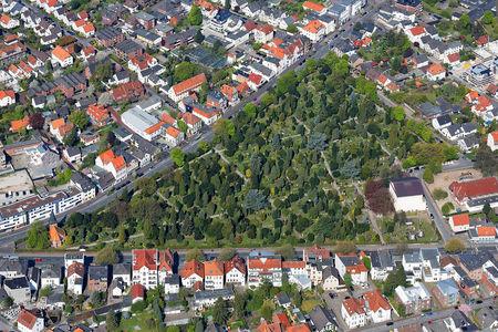 Gertrudenfriedhof