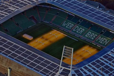 LuftbildVideo Weserstadion
