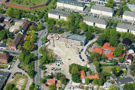 Neubau Irma Aktiv Kreyenbrück