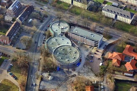 Irma Neubau Kreyenbrück