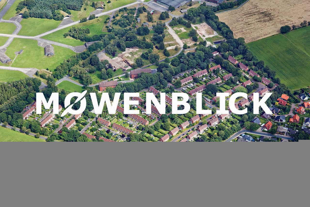Brokhausen Luftbild