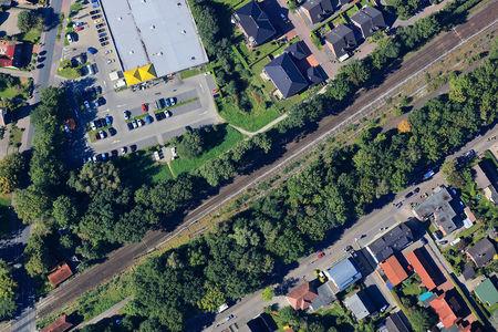 Bahnstrecke Am Karuschenteich