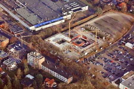 Diakonie Neubau Kreyenbrück