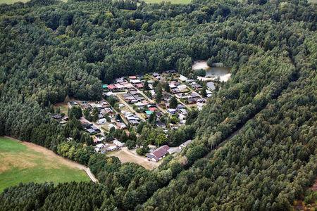 Waldcampingplatz Endel