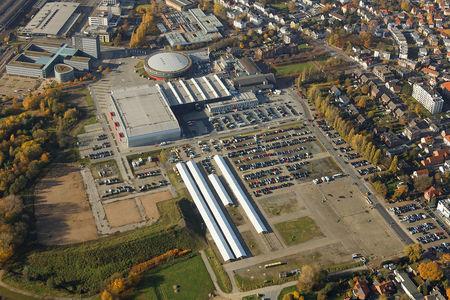 Weser Ems Halle