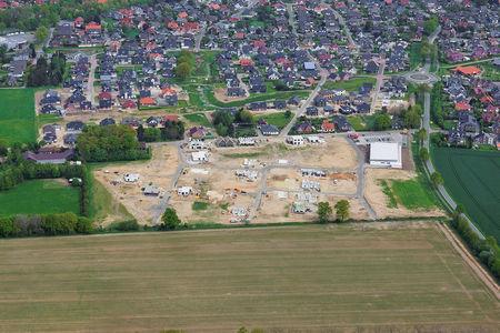 Baugebiet Freesienstraße