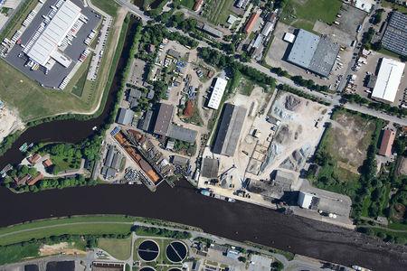 Brands Werft