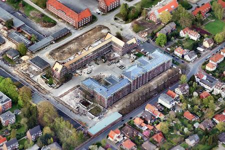 Thomasblock Kaserne