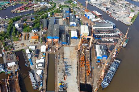 Nordseewerke Emden