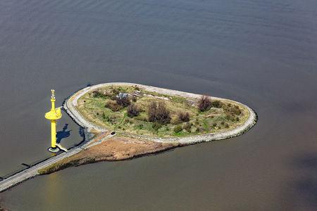 Watt Insel Langlütjen