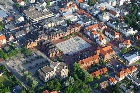 Marktplatz Marktstraße