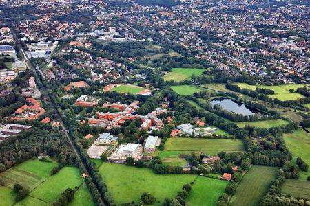 Universität Wechloy