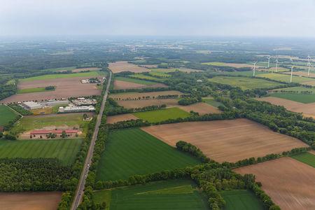 Gewerbegebiet Hockensberg