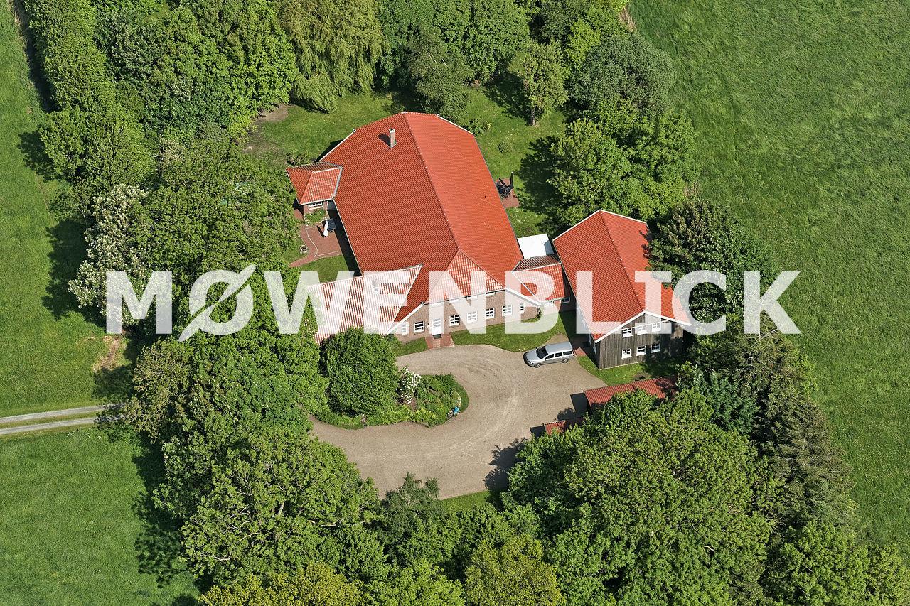 Kirchhoff Werbeagentur Luftbild