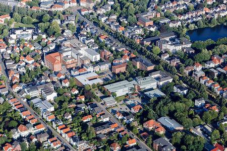 Jade Hochschule