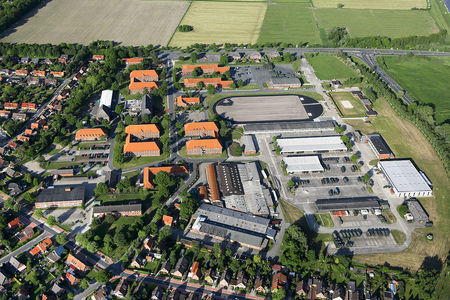Evenburg-Kaserne