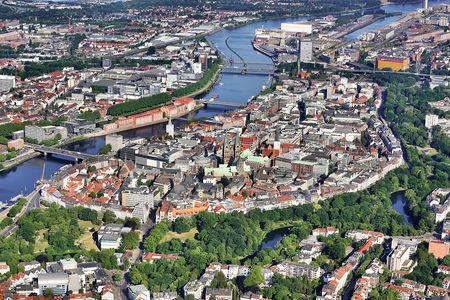 Altstadt Balge