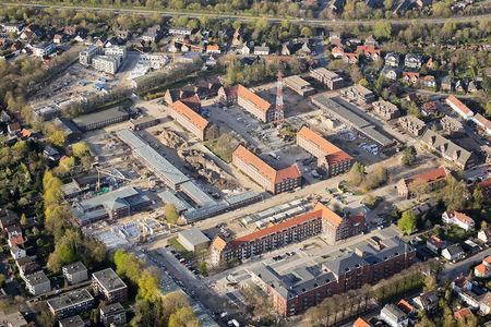 Donnerschwee Kaserne