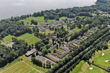 Bundeswehr Krankenhaus Bad Zwischenahn
