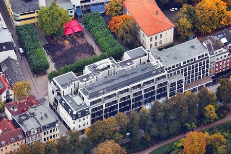 Quartier am Waffenplatz