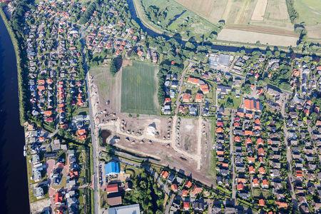 Baugebiet Maisfeld