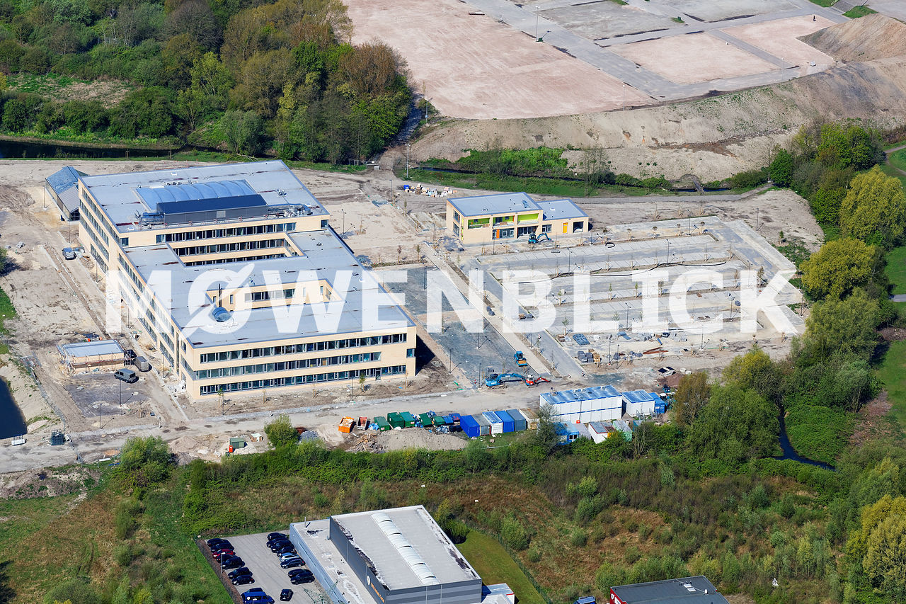 BBS III Luftbild