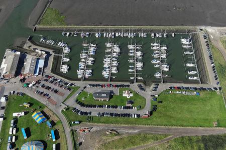 Yachtclub Accumersiel