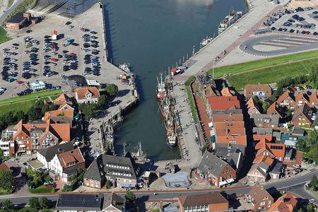 Kurverein Hafen