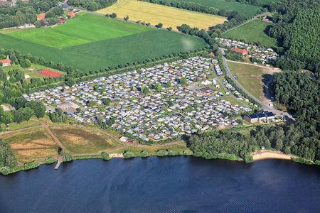 Campingplatz Einhaus