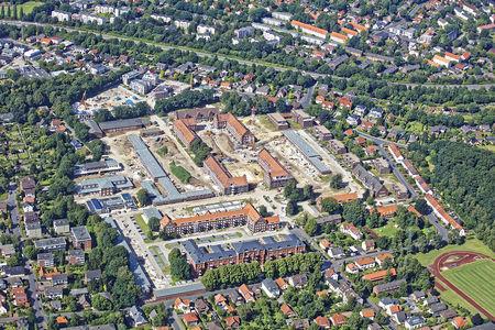 Kaserne Donnerschwee