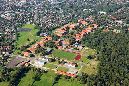 Kaserne Aurich