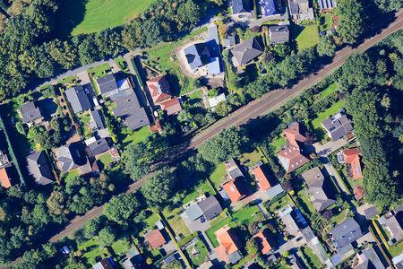 Gabelweg Querweg