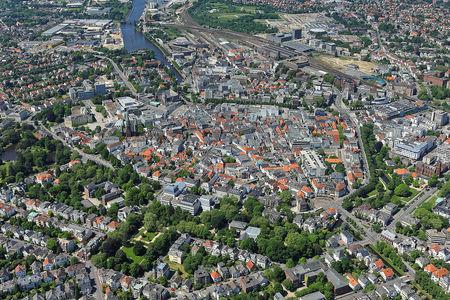 Innenstadt/Altstadt