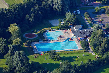 Freibad Nord