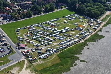 Campingplatz Rennweide Dangast