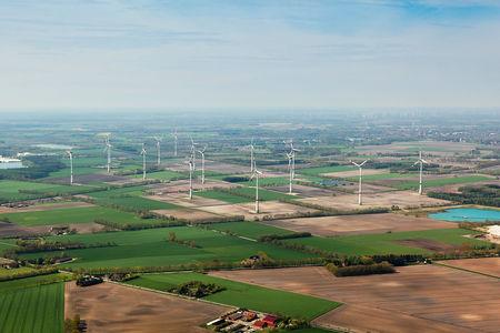 Windpark Kündelmoor