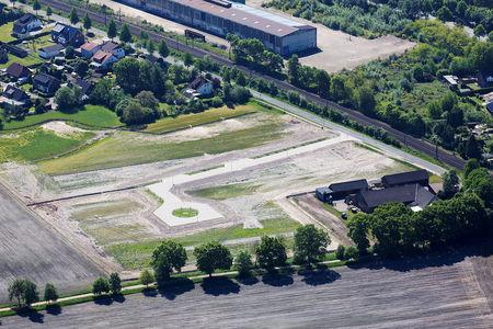 Baugebiet Langenberg