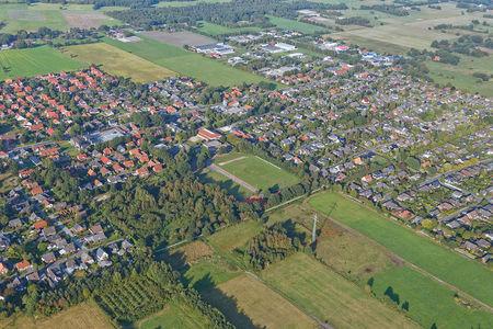 Luftaufnahme Bad Zwischenahn