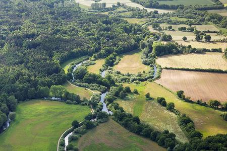 Luftaufnahme Wildeshausen