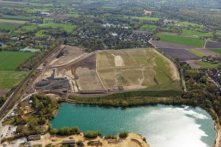 Luftaufnahme Ganderkesee